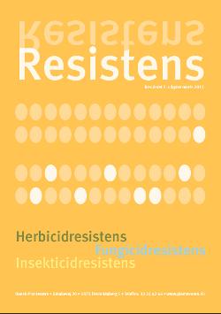 hvad er resistens